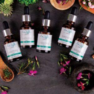 Aromatic Serums